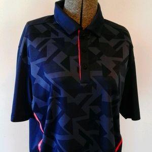 Nike Golf Dri-fit Polo Short Sleeve tour shirt